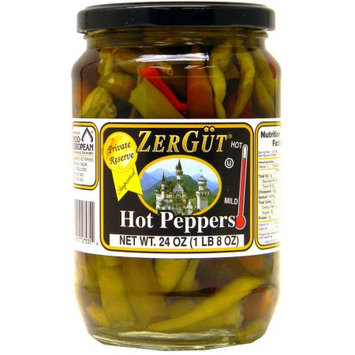 Hemsi Hot Peppers