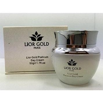 Lior Gold Paris Platinum Day Cream
