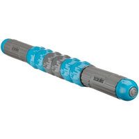 HoMedics Vertex Sports Recovery Vibration Stick Roller, Multi/None