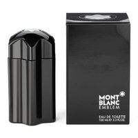 Mont Blanc Emblem Men's Cologne - Eau de Toilette
