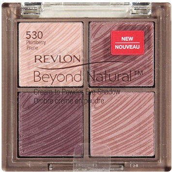 Revlon Beyond Natural Cream To Powder Eye Shadow