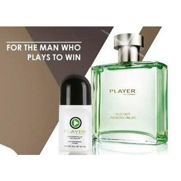 Zermat Perfum Player Duo for Men 3.4oz, Perfume para Caballero Player 100ml