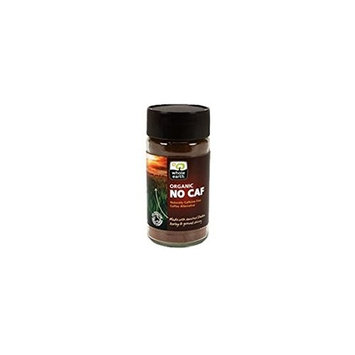 (12 PACK) - Whole Earth - Organic Nocaf   100g   12 PACK BUNDLE: Health & Personal Care