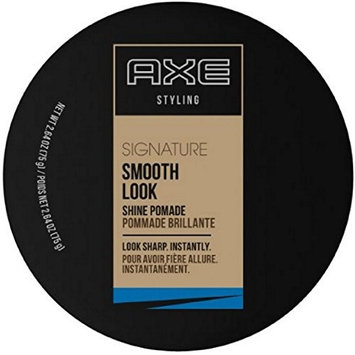 AXE Styling Smooth Look Shine Pomade 2.64 oz(Pack of 4)