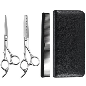 Hair Cutting Shears, ROSENICE Professional Hairdressing Scissors Haircutting Scissors Barber Shears
