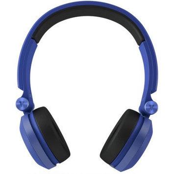 JBL SYNCHROS E Series On-Ear Headphones E30 - Blue