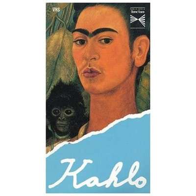 Home Vision/Public Media Kahlo F-Portrait of an Artist