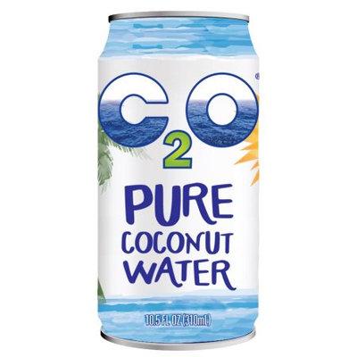 C2O Pure Coconut Water, 10.5 Fl Oz