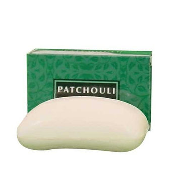Patchouli Soap From Kamini - 100% Vegetable Based by Kamini Soap