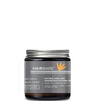 HAIRWARE Sesame Multi-vitamin Growth Cream (Supports Hair Growth)