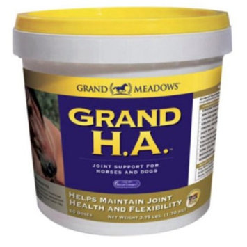 Grand Meadows 73607063020 Grand H.A. - 20 lb