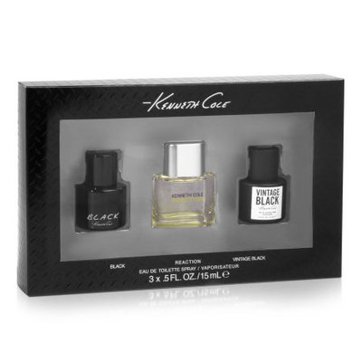 Kenneth Cole Cologne Travel Set