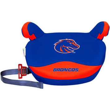 Lil Fan Collegiate Licensed No Back Booster Seat