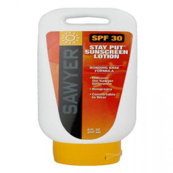 Sawyer Stay-Put Sunscreen System 1 Spf 30