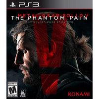 Take 2 Metal Gear Solid V: The Phantom Pain (PS3)