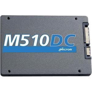 Micron Technology MTFDDAK600MBP-1AN1ZABYY 600GB 510DC ENT SSD SATA 2.5IN
