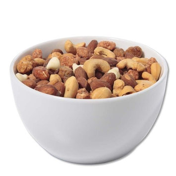 Mixed Nuts - R/S