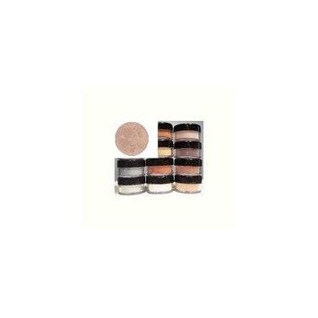 Bronze Satin Colors - Terra Firma Cosmetics - 10 g - Powder