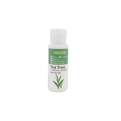 Unilution Inc EcoGecko Therapeutic Aroma Oil (30 ml) for Water Based Air Purifier Revitalizer - Tea Tree