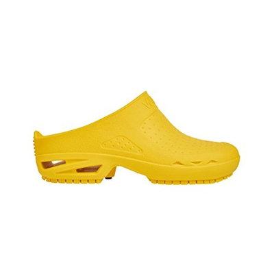 Bloc Closed - WOCK Professional Footwear - Sterilizable, Antislip, Shock Absorption, Breathable, Washable, Unisex