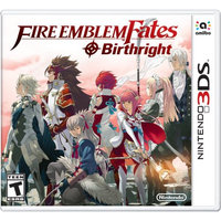 Nintendo Fire Emblem Fates Birthright 3DS (Email Delivery)
