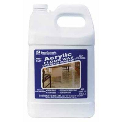 Lundmark Acrylic Floor Wax Gloss 1 Gal
