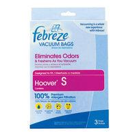 Febreze Premium Allergen Vacuum Cleaner Bag
