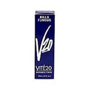 VITÉ20 Antifungal Cream, 0.54 Ounce