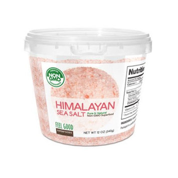 Apax Otc Business Development Llc Himalayan Sea Salt
