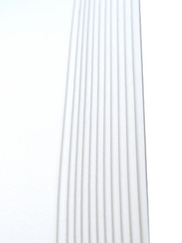 Scratch-art Scratch Art Scratch-Foam Boards, 12in. x 18in, White, Pack Of 12