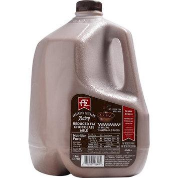 Anderson Erickson Dairy AE REDUCED FAT CHOCOLATE MILK