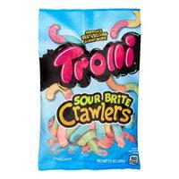 Farley's & Sathers Candy Company Trolli Sour Brite Crawlers Gummi Candy - 8oz