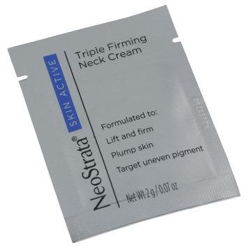 Neostrata Skin Active Triple Firming Neck Cream 0.07 fl oz