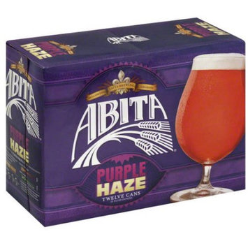 Abita Brewing Abita Purple Haze 12/12 C