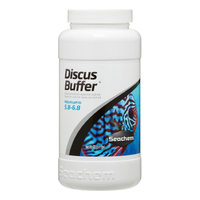 Seachem Laboratories ASM263 Discus Buffer 500 gram