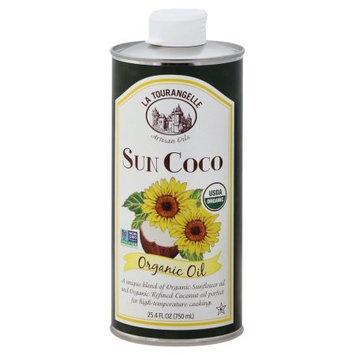 La Tourangelle Organic Sun Coco Oil 25.4 fl oz