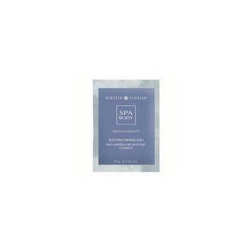 Kerstin Florian Aromatherapy Soothing Mineral Bath
