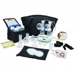 Purely Yours Ultra Breast Pump Kit