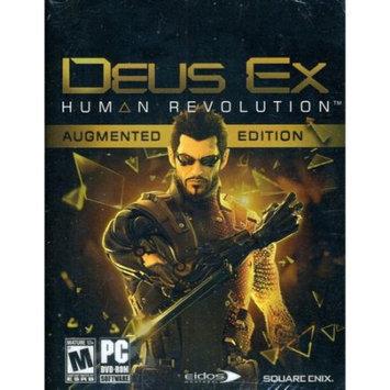 Square Enix Llc Deus Ex: Human Revolution (Augmented Edition)