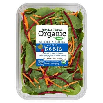 Taylor Farms Organic Spinach & Beet Salad 5 oz