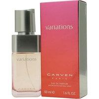 Variations By Carven For Women. Eau De Parfum Spray 3.3 Ounces [Single]