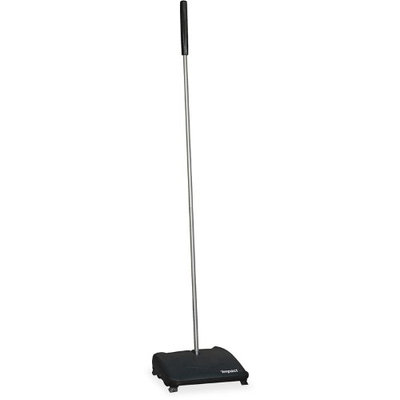 Impressions Impact Products Small Brushless Sweeper - 1 Each - Abs Plastic - Gray, Blue (imp-7401)