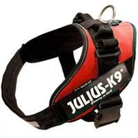 Julius-K9 IDC Dog Harness []
