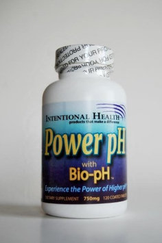 Power PH Intentional Health 120 Tabs