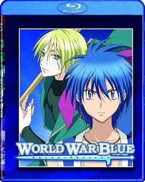 Animeworks [World War Blue [Blu]ray]