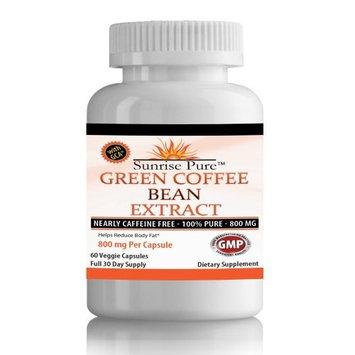 Green Coffee Bean Extract |