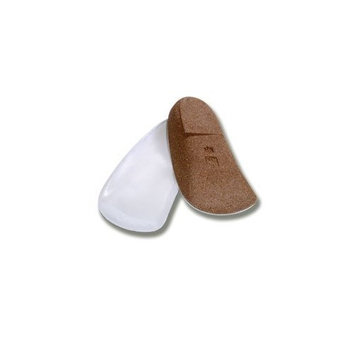 AliMed 081099217 Freedom Posted Basic Foot Orthosis (BFO), 3° Pair