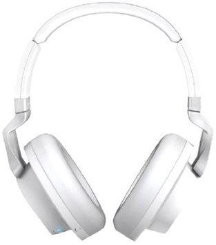 Akg. AKG K845 Bluetooth Over-Ear Headphones (White)