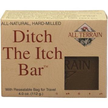 All Terrain Ditch The Itch Bar Soap 120 ml by All Terrain