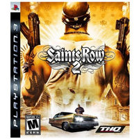 Deep Silver Volition Llc Saints Row 2 (PS3) - Pre-Owned